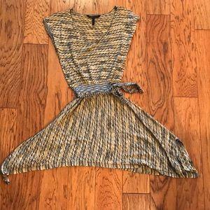BCBG- Beautiful Casual Knit Dress-Size Small